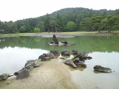 20130615 5毛越寺庭園@平泉10.JPG