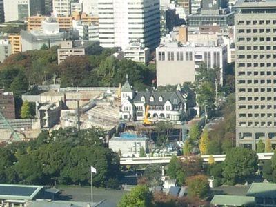 20131119 赤プリ跡地.JPG