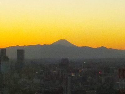 20131129 夕焼け富士山.JPG