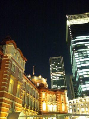 20131220 東京駅丸の内側.JPG