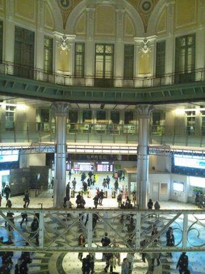 20131220 東京駅丸の内北ドーム.JPG