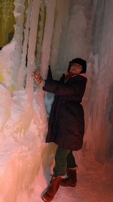 20140210 15層雲峡氷瀑まつり17.JPG