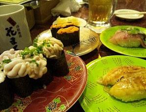 20140211 11寿し@新千歳花まる1.JPG