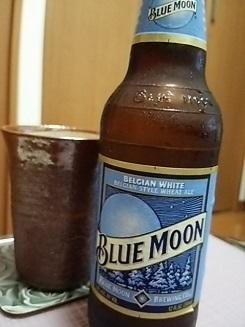 20140718 ベルギービールBlueMoon.JPG