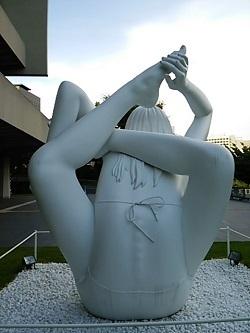 20140823 現代美術のハードコア展4.JPG
