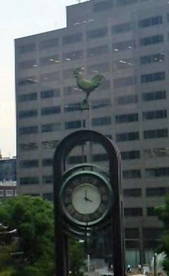 20140906 風見鶏時計@三宮.jpg