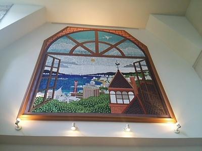 20140906 ホテルサンルートソプラ神戸.JPG