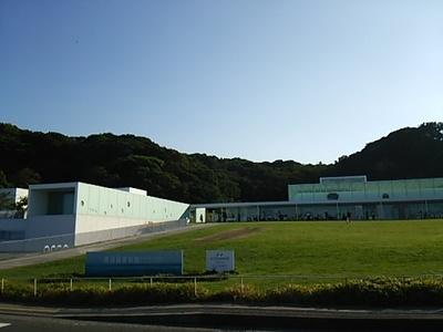 20140913 横須賀美術館1.JPG