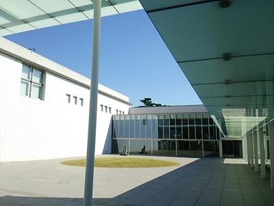 20140914 神奈川県立美術館葉山館1.JPG