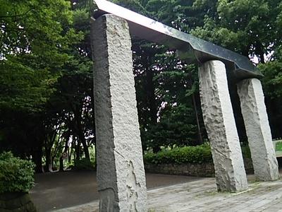 20150627 世田谷砧公園1.JPG