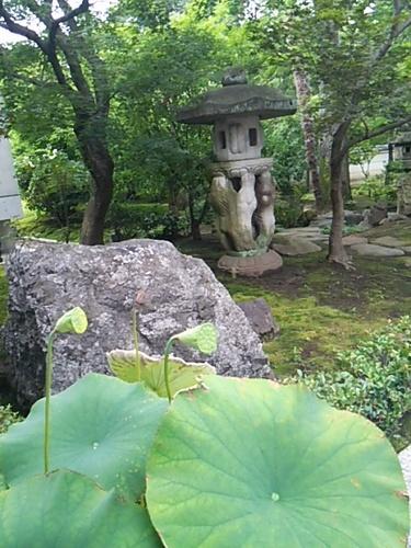 20150704 京都11相国寺承天閣2.JPG