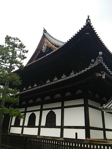 20150704 京都11相国寺承天閣4.JPG