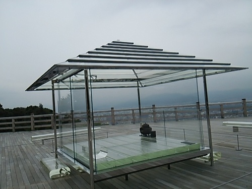 20150704 京都9ガラスの茶室2.JPG