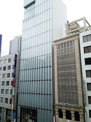 20150829 POLA銀座ビル.JPG