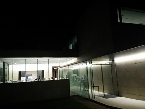 20150911 東京都庭園美術館2.JPG