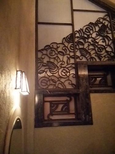 20150911 アール・デコ邸宅美術館1.JPG