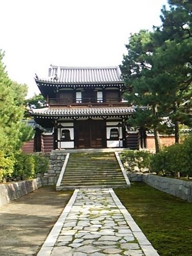 20151029 京都5建仁寺2.JPG