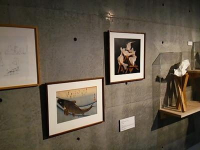20151114 フランク・ゲーリー展11.JPG