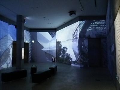 20151114 フランク・ゲーリー展2.JPG