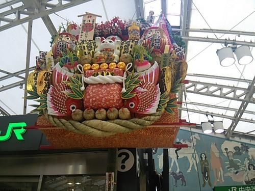 20151212 1上野駅.JPG