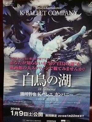 20160117 Kバレエ白鳥の湖.JPG