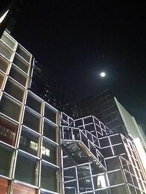 20160323 赤坂満月の空.JPG
