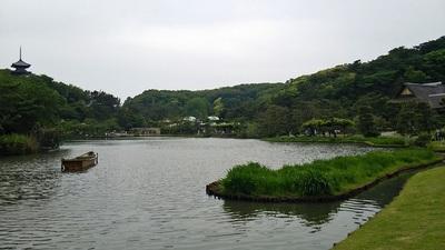 20160503 三渓園1大池.JPG