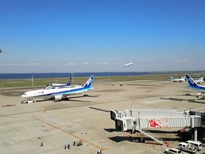 20160513 羽田空港2.JPG