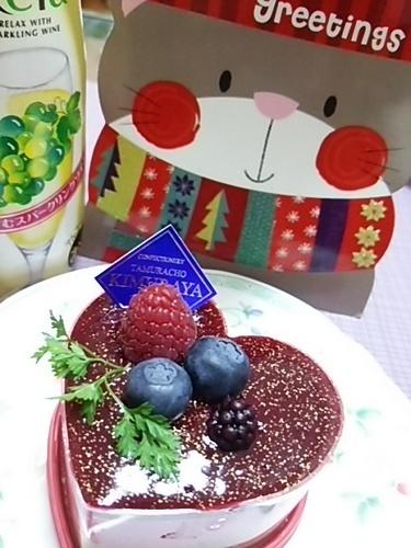 20161227 田村屋ケーキ.JPG