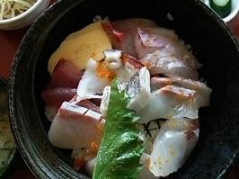 20170222 海鮮丼@魚匠.jpg
