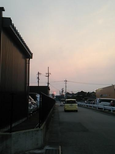20170318 夕陽.JPG