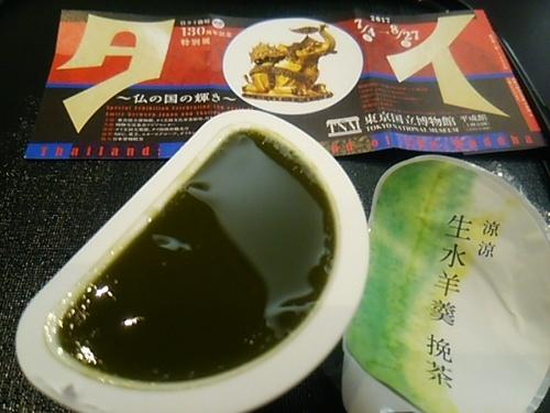 20170826 鶴屋吉信・生水羊羹.JPG
