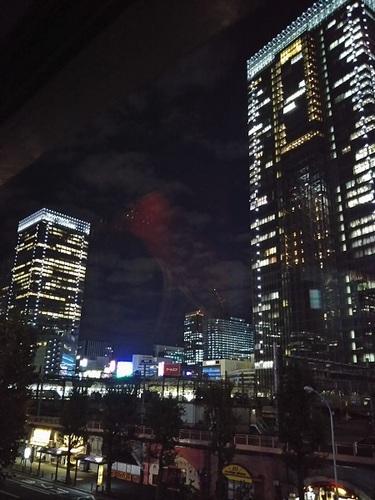 20171031 Muyから東京駅.JPG