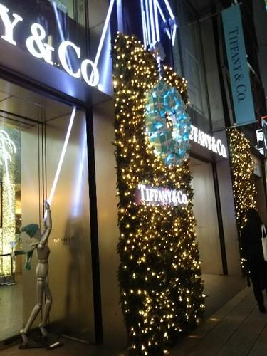 20171206 銀座TiffanyXmas1.jpg