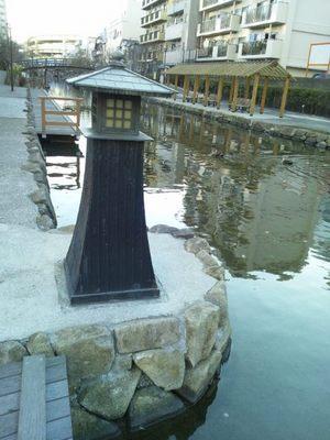 20140119 木場親水公園1.JPG