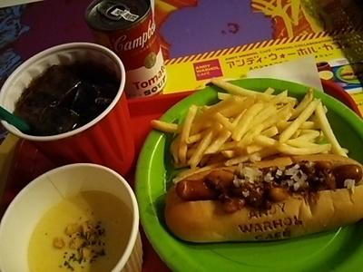 20140416 Andy Warhol Cafe.JPG