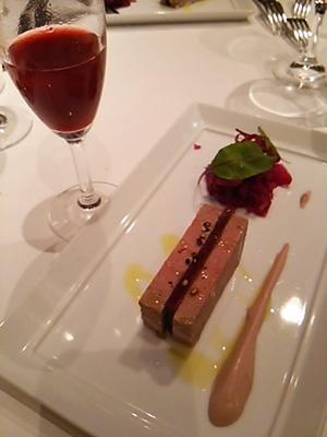 20140507 ワインの集い@ボキューズ銀座1.JPG