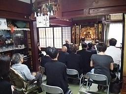 20140817 祖母タミ27回忌法要2 - コピー.JPG