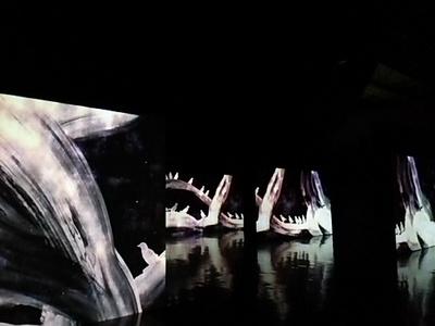 20150415 チームラボ踊るアート展8.JPG