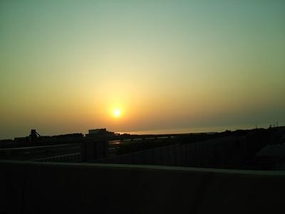 20150527 夕暮れ@糸魚川近辺.JPG