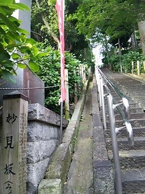 20150719 池上本門寺8.JPG