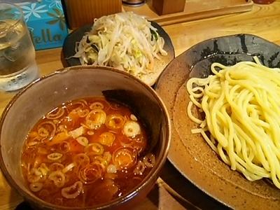 20150803 つけ麺やすべえ.JPG