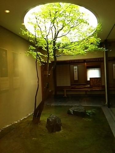 20151029 京都7何必館.JPG