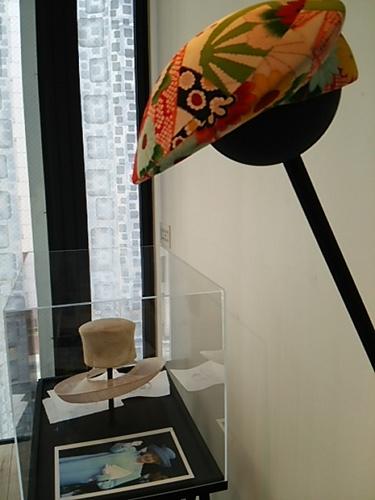 20151226 原田美砂帽子展2.JPG