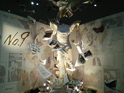 20160921 ルーブルNo9展4.JPG
