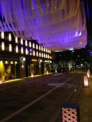 20170329 日本橋桜Gate1.JPG