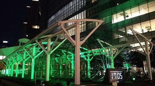 20171125 旧新橋停車場イルミ4.jpg
