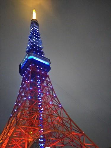 20180620 サムライブルー東京タワー1.jpg