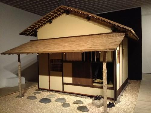 20180903 建築の日本展2待庵1.jpg