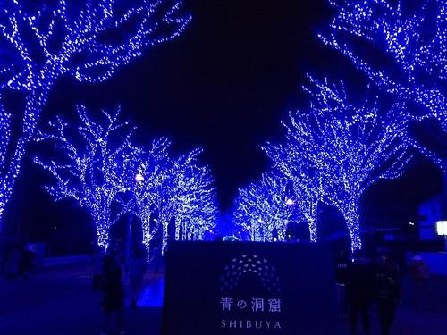 20181214 渋谷イルミ青の洞窟1.jpg